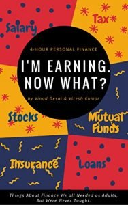 Self-help book on Personal Finances - Grownups Are Just Kids With Money